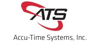 Accu-Time Systems Inc (ATS) Logo