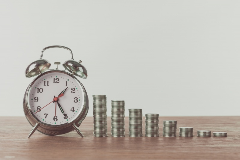 5 Ways Your Payroll Department can avoid Time Theft