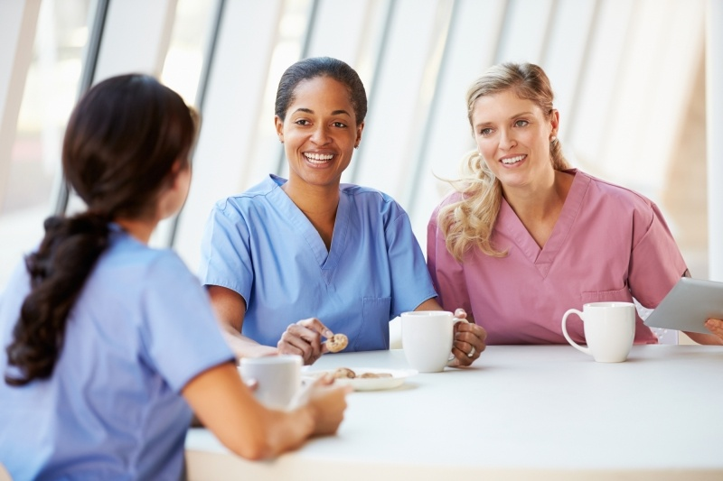 Healthcare Compliance with California Meal Break Law