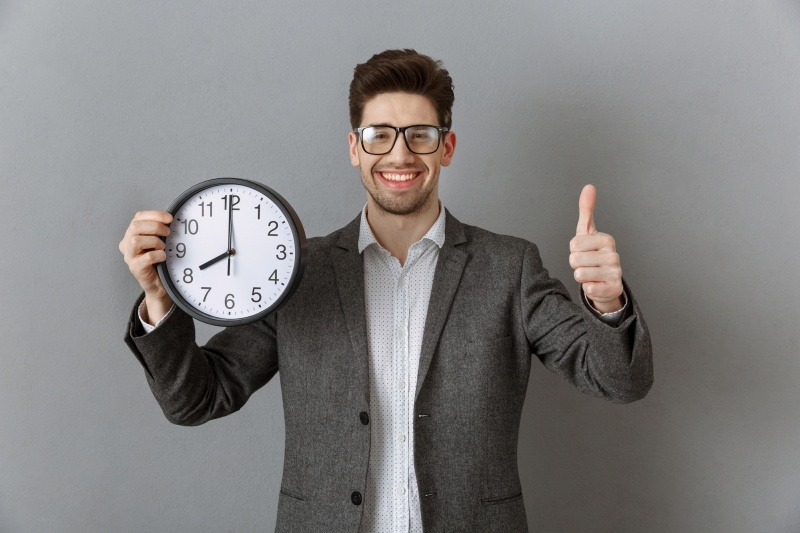 Should I Use My Web Clock for Time and Attendance?