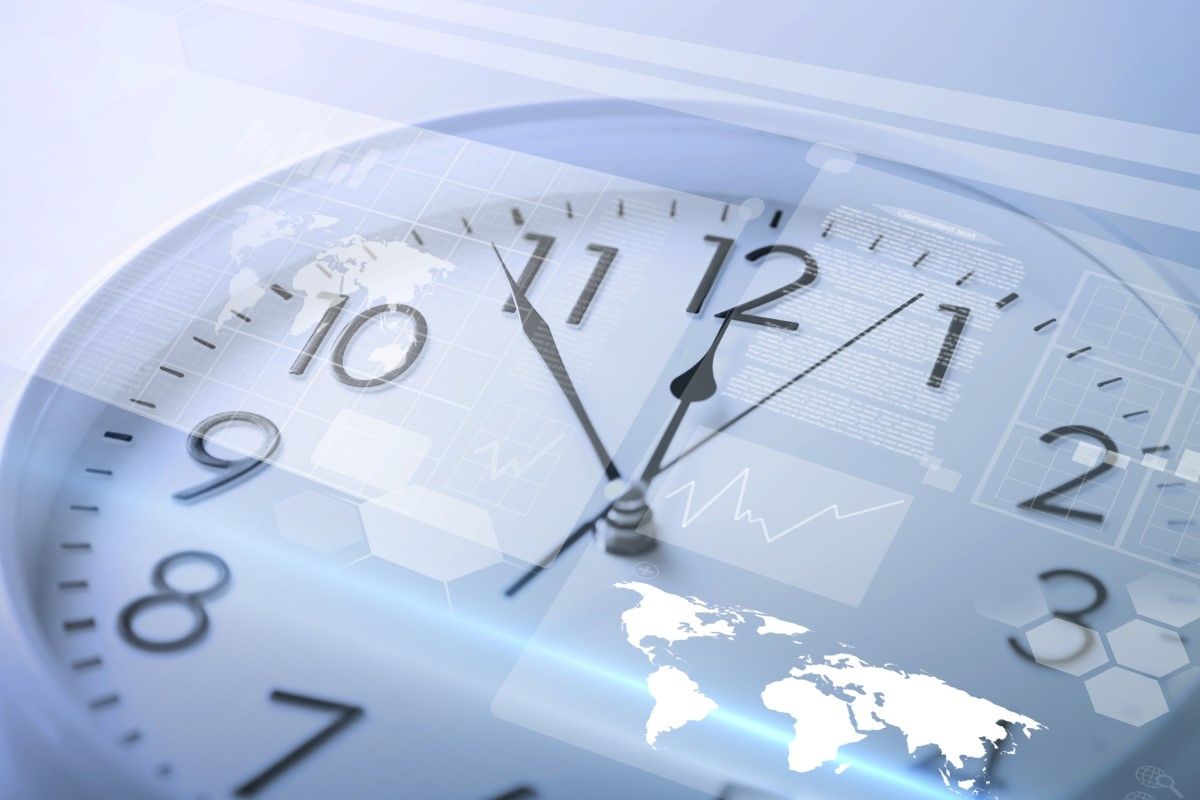 The Right Time Clock for Your Global Expansion Strategy