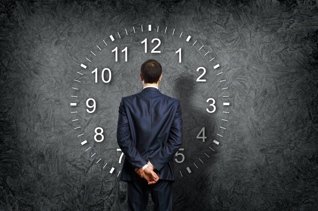 What a branded time clock solution says about you