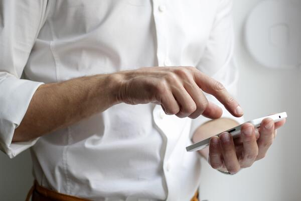 Transforming Your Time and Attendance Mobile Business with stride